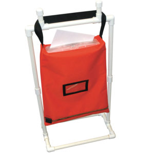Keyless-Security--Hanging-Ballot-Bag
