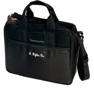 Stock Executive Attache with Arcolock-7®--GSA