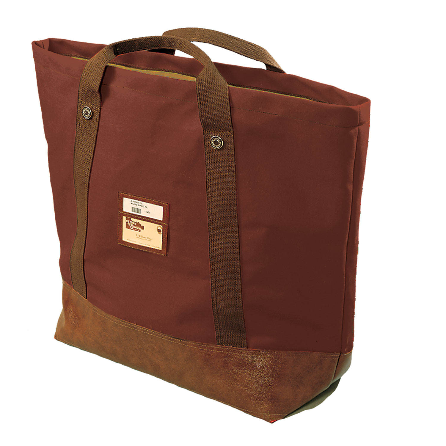 Stock-Non-Lock-Courier-Bag