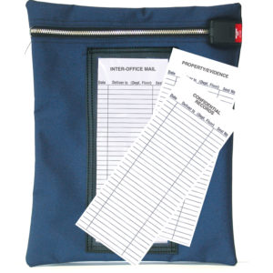 Keyless-Security-Medical-Records-Pouch