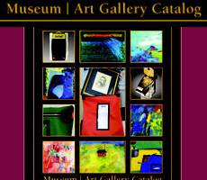 Museums & Art Galleries Catalog