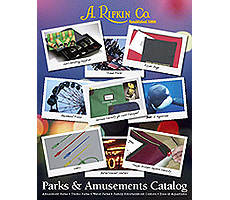 Parks & Amusements Catalog