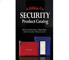 Security Catalog
