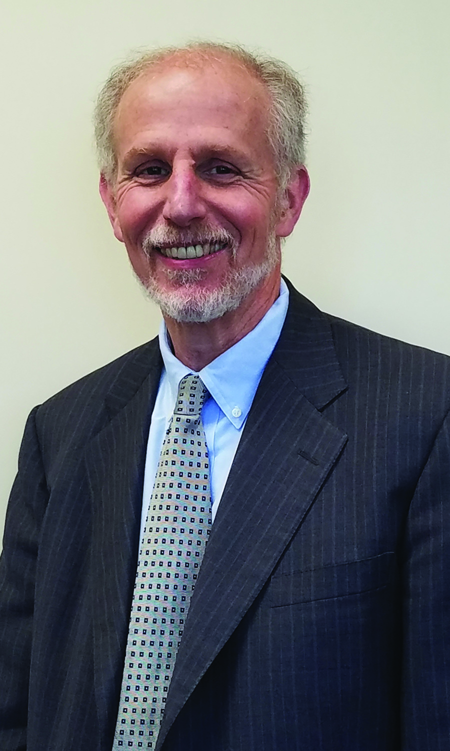 Paul D. Lantz Chief Operating Officer